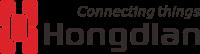 Hongdian logo - M2M & IOT solutions